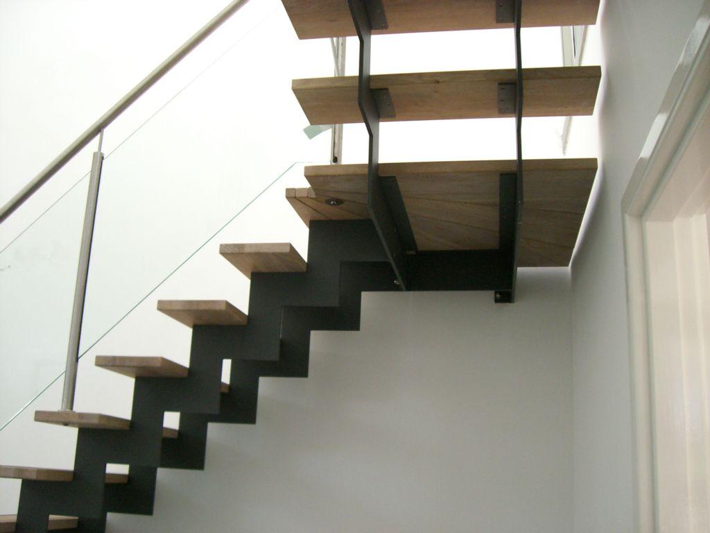 Bjt architecten interieur ontwerp - Interieur ontwerp trap ...